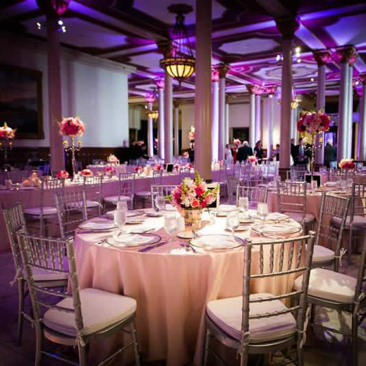 Everything You Should Be Renting For Your Wedding Or Social Event