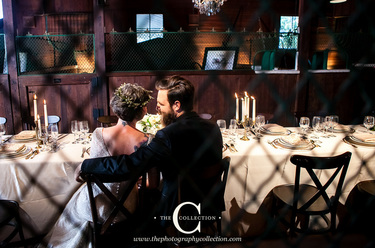 Wedding - Belle Meade Plantation