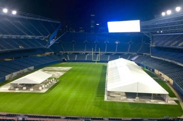 Soldier Field Event