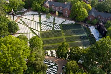 Vanderbilt University Graduation