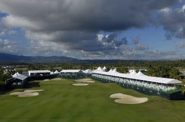PGA Puerto Rico Open