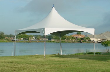 Marquee High Peak Tents
