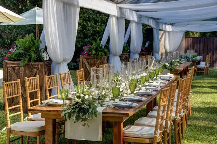 outdoor+party+decor+rental cheap buy online