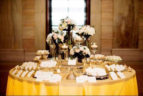 Classical Elegance Wedding