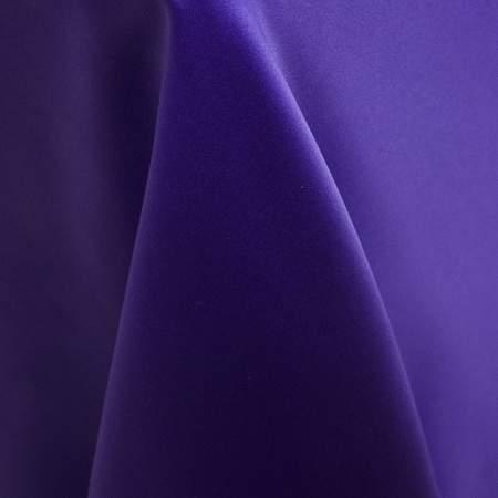 "Lamour Purple 90"" x 132"""