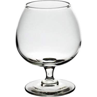 Embassy Brandy Glass Snifter