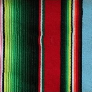 Mexican Serape