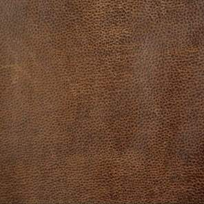 "Leather Tucson Brown 90"" Square"