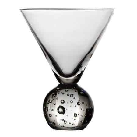 Impulse Martini Glass