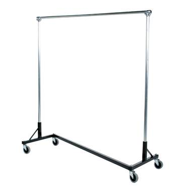 Z Style Gown Garment Rack
