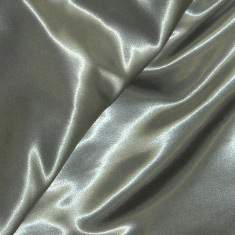 Poly Satin Pewter
