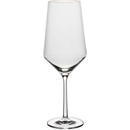 Opus Bordeaux Glass