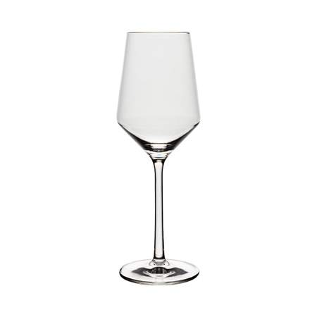 Opus White Wine Glass