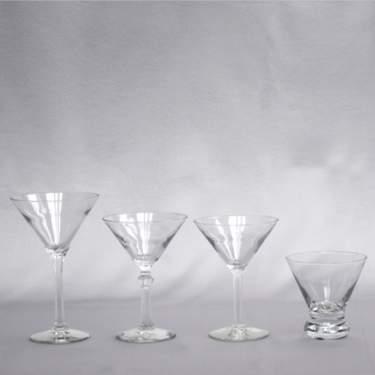 Domaine Martini Glass