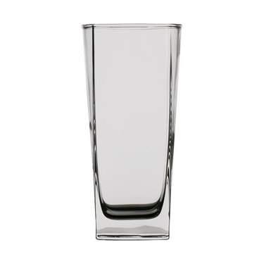 Sterling Square Beverage Glass 11oz