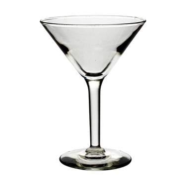 Citation Martini Glass