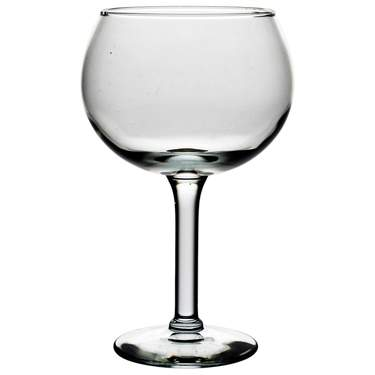 Citation Round Wine Glass