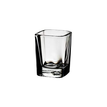 Square Shot Glass 2oz