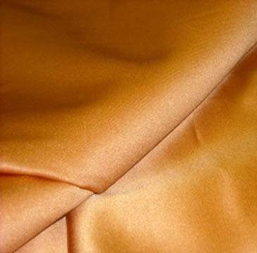 Poly Satin Bronze