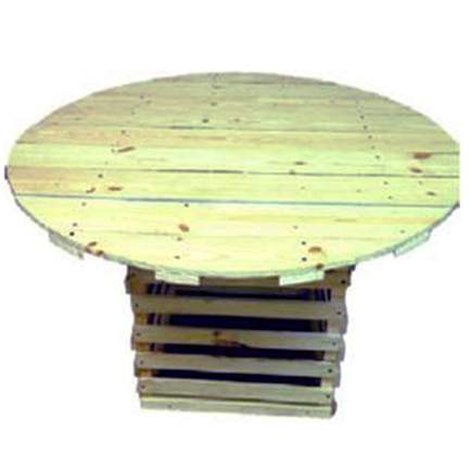 Eco Round Dining Table
