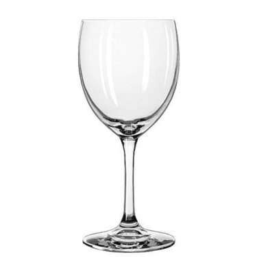 Bristol Valley White Wine Glass