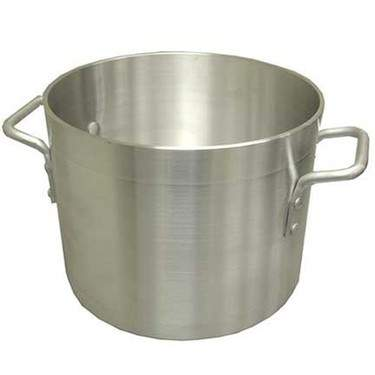 Stock Pot 40qt Basket