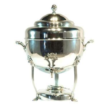 Silver 100 Cup Urn
