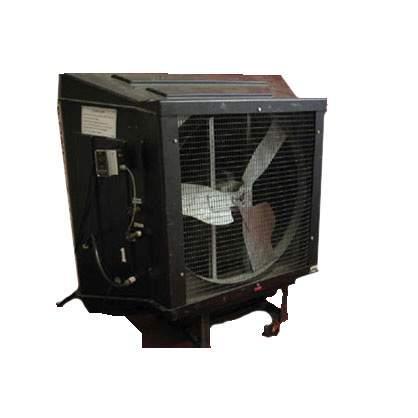 "Evaporative Port A Cool Fan 36"""