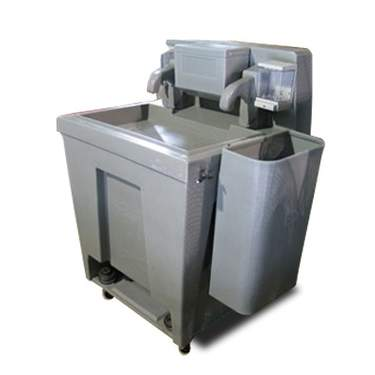 2-Tier Portable Hand Sink