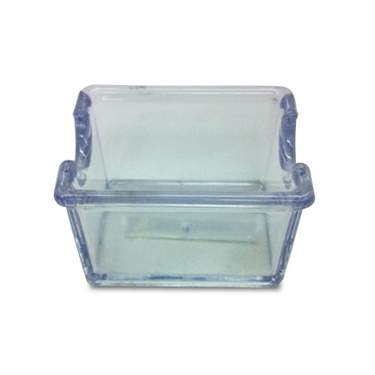 Plastic Natural Sugar Packet Holder