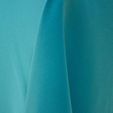 Turquoise Chair Cover