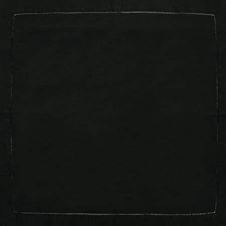 Hemstitch Black