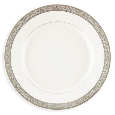 Silver Paradise Plate 10.75""