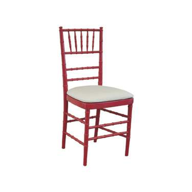 Hot Pink Chiavari Chair