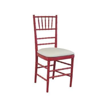 Hot Pink Chiavari Chair