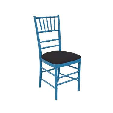 Peacock Blue Chiavari Chair