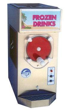 Frozen Margarita Mix Drink Machine