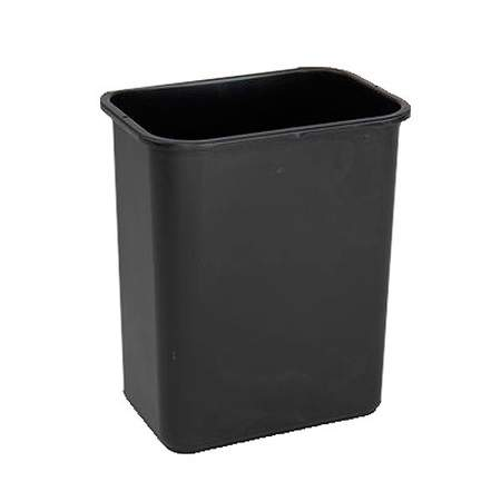 Office Trash Can 25gal