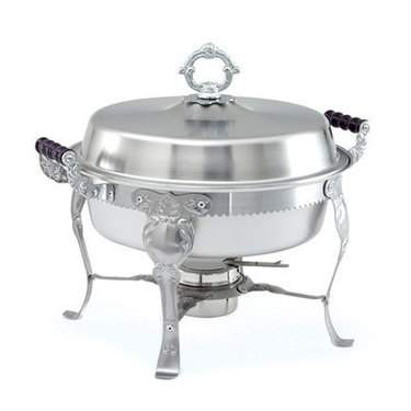 Royal Crest Silver Chafer 6qt