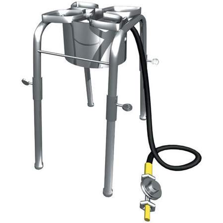 Small Propane Cooker