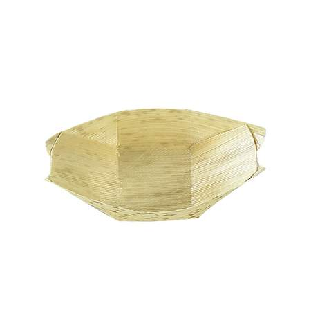 Bamboo Boat 1oz