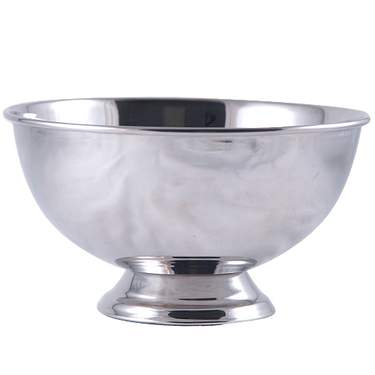 Revere Stainless Steel Bowl 8""
