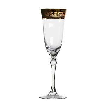 Magnificence Champagne Flute