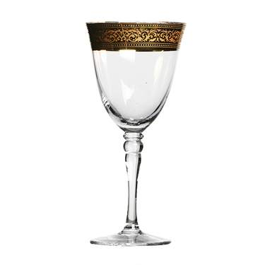 Magnificence White Wine Glass