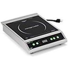 Induction Range Electric Stovetop