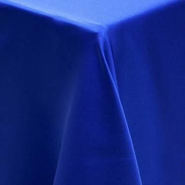 Ballroom Lamour Blue Chair Cover
