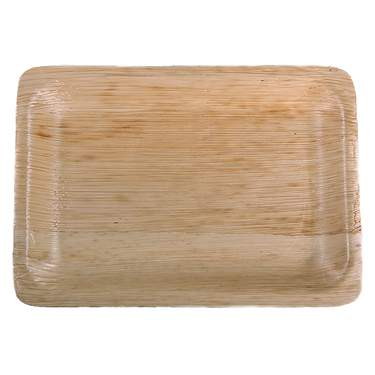 Bamboo Tray (2 Pack)