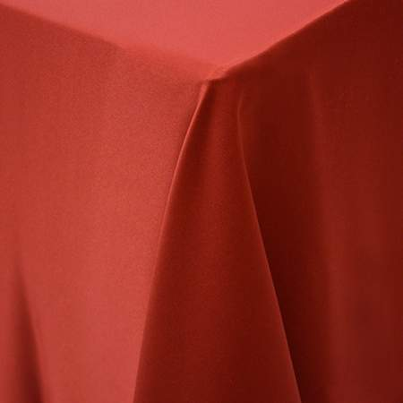 "Lamour Valentine Red 20"" x 20"" Napkin"