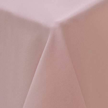 "Lamour Powder Puff Pink 96"" Round"