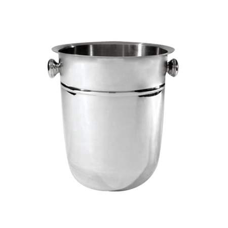 Chrome Champagne Bucket